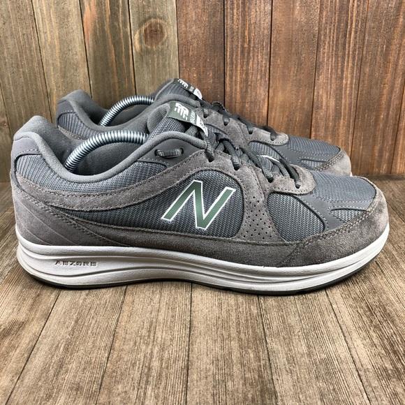 Balance 877 Abzorb Walking Shoes Mens